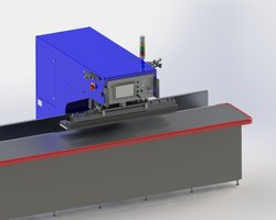 HF Welding Machine, For Industrial, Automation Grade: Automatic