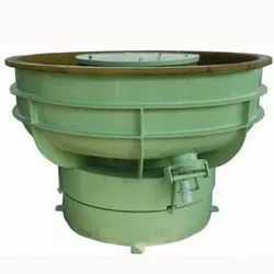 Vibratory Bowl Dryer