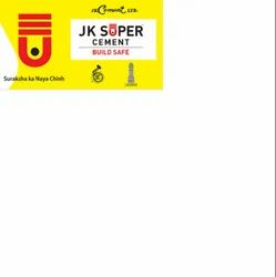 jk super cement ppc