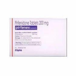 Pirfenex Pirfenidone Tablet