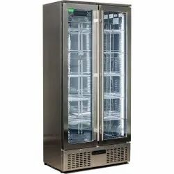 Commercial Electric Vertical Refrigerator