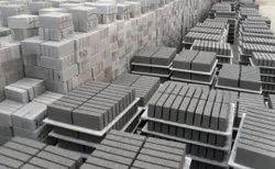 Cement Fly Bricks