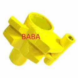 Baba Reversible Housing Plough Parts
