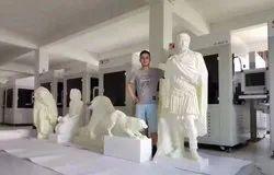 Statue Manufacturing Service