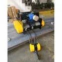 3 Ton Electrical Wire Rope Hoist