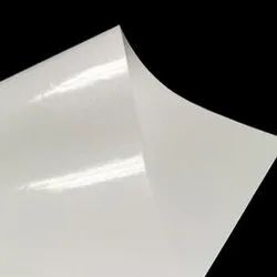 Poly Coated Glassing Paper Exporter