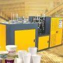 Disposal Cup Making Machine