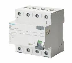 5SV3347 6KL Siemens RCCB