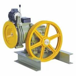 Above Traction Machine