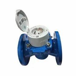 Aquamet Water Meter