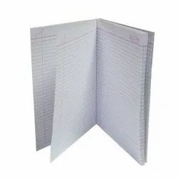 Abi Long Note Book 192 Pages, For Using School, Office Etc, Size: Square