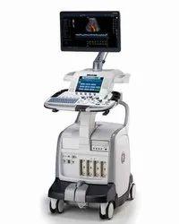 LOGIQ E9 XDclear 2.0 Ultrasound Machine