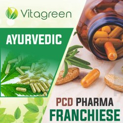 Ayurvedic PCD Pharma Franchisee In Maharashtra