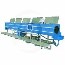 Corrugator Single Chamber Cooling Tank
