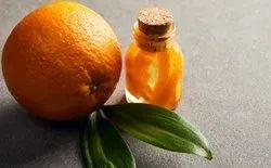 Orange fruit liquid Extract