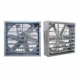 Poultry Farm Exhaust Fan
