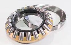 Stainless Steel Spherical Roller Thrust Bearing, Dimension: 90 Mm (diameter), Weight: 200 G