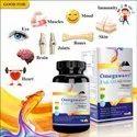 Omegawave Capsule ( Omega 3 - Fish Oil )