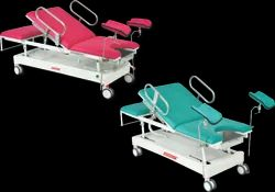 MOTORISED GYNAECOLOGY EXAMINATION COUCH - 52-1010 A