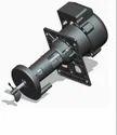 Agitator Pump Motor (Semi Submersible Column Pump)