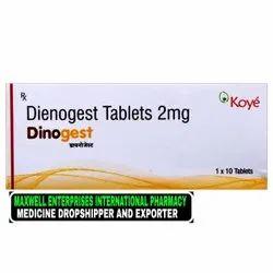 Dienogest Tablets