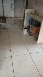 Residential & commercial Tile/Marble/Concrete Tile Flooring Installation Services, For Indoor