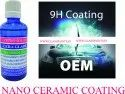 Ceramic Nano Coating Chemical Manufacturer