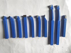 Carbide Tipped Brazed Tools, Material Grade: P30 ' P40' K20