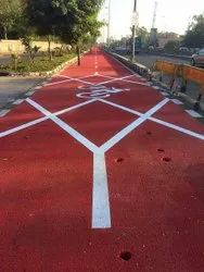 Cycle Tracks Flooring Cycling Track