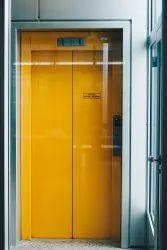 Automatic Door Passenger Elevators