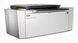 Kodak Q800 Platesetter CTP Machine