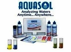 Water Total Hardness Testing Kit