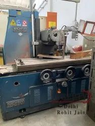 Sachman 2000 mm Bed Milling Machine