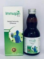Immugain Syrup