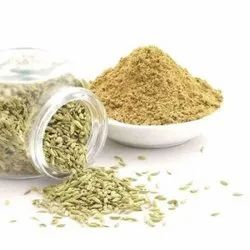 Organic Fennel Seed Powder, Packaging Type: Hdpe Bag, Packaging Size: 25kg