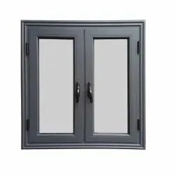 Alupure Outward Opening Window