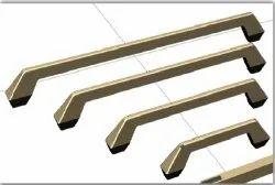 S 2151 Zinc Cabinet Handle