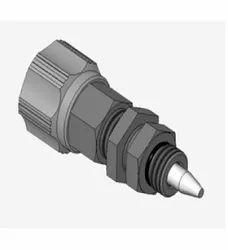 Cartridge Needle Valve