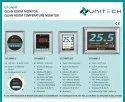 Clean Room Temperature Monitor