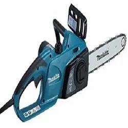 Chain Saw, Model: UC4550A, Single Phase