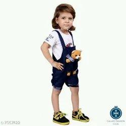 Denim Kids Wear