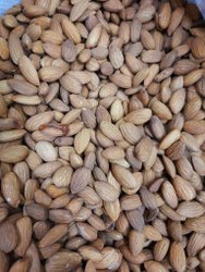 Dried Almond Nut, Packaging Type: Gunny Bag, Packaging Size: 25 Kg