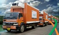 Refrigerated Trucks Pan India Cold Chain Solutions
