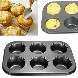 12- Cup Muffin Pan