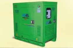 5 kVA KOEL Chhota Chilli Portable Generator Set