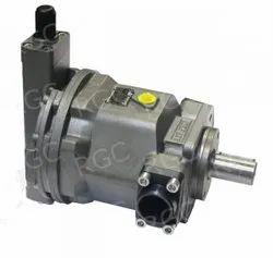 Hengyuan Hydraulic Pump HY125Y-RP