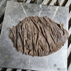 Dried Salted Buffalo Omasum