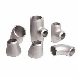 317  Stainless Steel Pipe Fitting