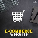 Php/javascript Dynamic Ecommerce Website Service, With Online Support