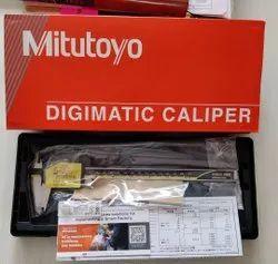 Mitutoyo Digital Vernier Caliper
